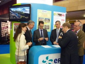 Prix ERDF 2012