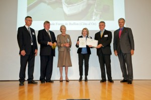 Prix FHS VMF 2012