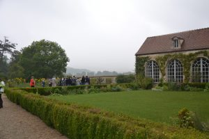 Groupe JEP jardin