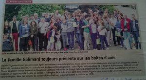 Réunion familiale entre Buffon et Flavigny