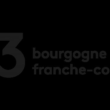 Passage de la roue jeudi 9 juillet, France 3 Bourgogne